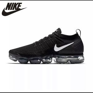 Nike VaporMax in the box size 10 new